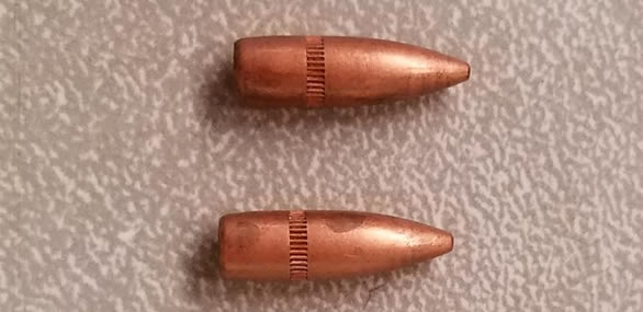 .223 projectiles